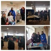 Visit MICC mosque