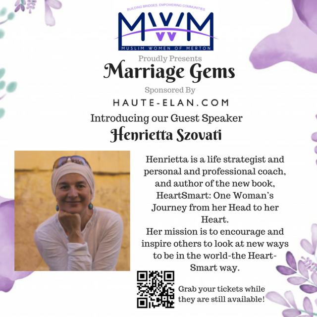 Instagram MG Henrietta