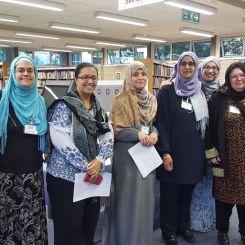 Iftar Organising Team