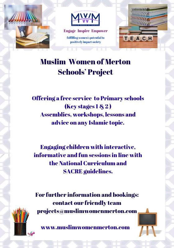 MWM Schools Project